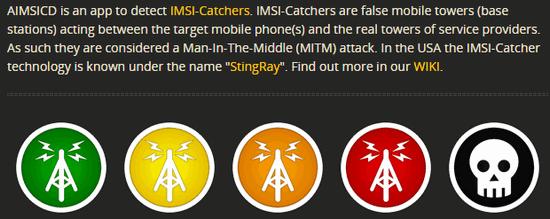IMSI-Catcher