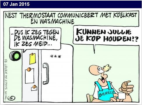 NestThermostaat
